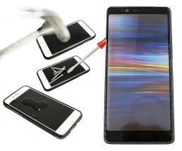 Full Frame Skjermbeskyttelse av glass Sony Xperia L3