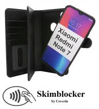 Skimblocker XL Magnet Wallet Xiaomi Redmi Note 7