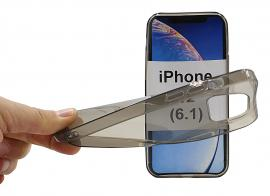 Ultra Thin TPU Deksel iPhone 12 (6.1)