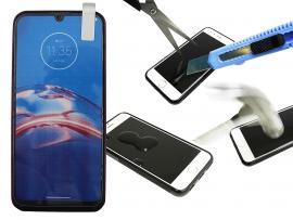 Skjermbeskyttelse av glass Motorola Moto E6i