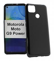 TPU-deksel for Motorola Moto G9 Power