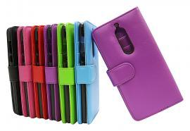Lommebok-etui Nokia 5