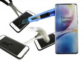 Skjermbeskyttelse av glass OnePlus Nord