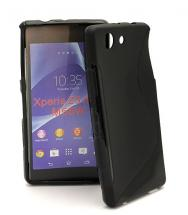S-Line Deksel Sony Xperia Z3 Compact (D5803)