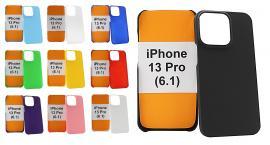 Hardcase Deksel iPhone 13 Pro (6.1)