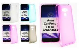 TPU-deksel for Asus ZenFone 3 Max (ZC553KL)