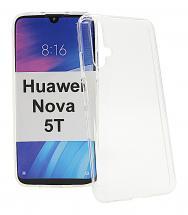 TPU-deksel for Huawei Nova 5T