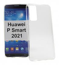 TPU-Deksel Huawei P Smart 2021