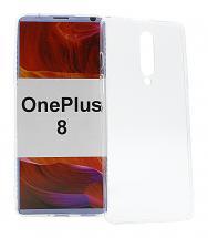 Ultra Thin TPU Deksel OnePlus 8