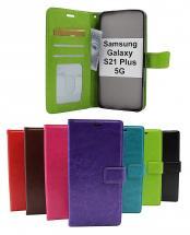 Crazy Horse Wallet Samsung Galaxy S21 Plus 5G (G996B)