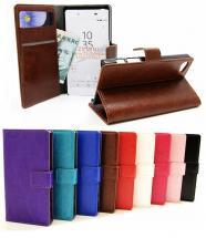 Crazy Horse Wallet Sony Xperia Z5 Compact (E5823)
