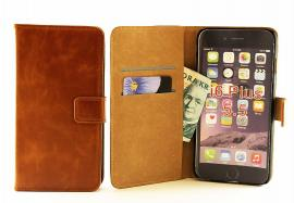 Crazy Horse Standcase Wallet iPhone 6 Plus/6s Plus