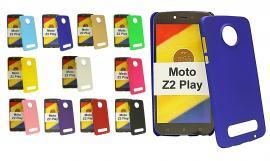 Hardcase Deksel Moto Z2 Play