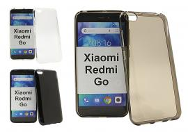 TPU-deksel for Xiaomi Redmi Go