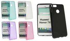 TPU-Deksel Huawei Honor 7X
