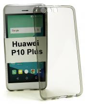 Ultra Thin TPU Deksel Huawei P10 Plus
