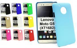 Hardcase Deksel Lenovo Moto G5 (XT1682)
