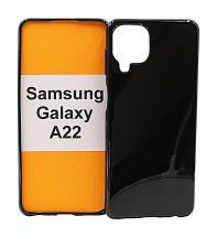 TPU Deksel Samsung Galaxy A22 (SM-A225F/DS)
