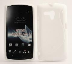 S-Line Deksel Sony Ericsson Xperia Neo L (MT25l)