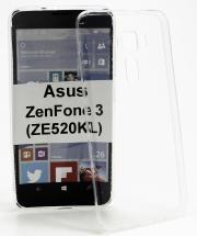 Ultra Thin TPU Deksel Asus ZenFone 3 (ZE520KL)