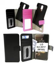Magnet Wallet LG K4 2017 (M160)