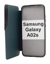 Smart Flip Cover Samsung Galaxy A02s (A025G/DS)
