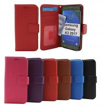 New Standcase Wallet Samsung Galaxy A3 2017 (A320F)