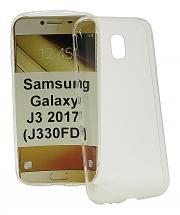 Ultra Thin TPU Deksel Samsung Galaxy J3 2017 (J330FD)