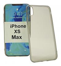 Ultra Thin TPU Deksel iPhone Xs Max