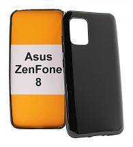 TPU-deksel for Asus ZenFone 8 (ZS590KS)