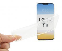 Ultra Thin TPU Deksel LG G7 Fit (LMQ850)