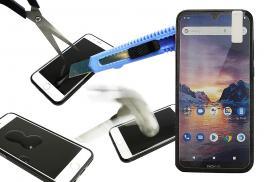 Skjermbeskyttelse av glass Nokia 1.3