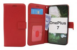 New Standcase Wallet OnePlus 7