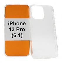 TPU Deksel iPhone 13 Pro (6.1)