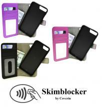 Skimblocker Magnet Wallet iPhone 8 Plus