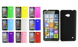 Hardcase Deksel Microsoft Lumia 640 LTE