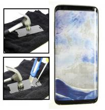 Full Frame Panserglass Samsung Galaxy S8 Plus (G955F)