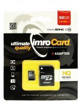 Imro Micro SD