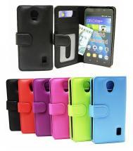 Lommebok-etui Huawei Y635