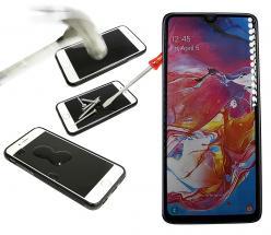 Full Frame Skjermbeskyttelse av glass Samsung Galaxy A70 (A705F/DS)