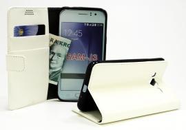 Standcase Wallet Samsung Galaxy J3 2016 (J320F)