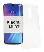 Ultra Thin TPU Deksel Xiaomi Mi 9T