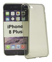 Ultra Thin TPU Deksel iPhone 8 Plus