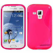 S-Line Deksel Samsung Galaxy Trend (S7560 & s7580)