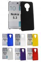 Hardcase Deksel Nokia 5.3
