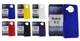 Hardcase Deksel Nokia 8.3