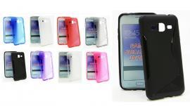 S-Line Deksel Samsung Galaxy J3 2016 (J320F)