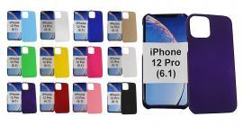 Hardcase Deksel iPhone 12 Pro (6.1)