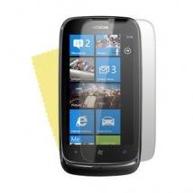 Nokia Lumia 610 Skjermbeskyttelse