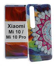 TPU Designdeksel Xiaomi Mi 10 / Xiaomi Mi 10 Pro